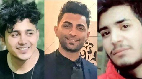 قوه قضاییه ایران از دادگاه سه محکوم به اعدام اعتراضات آبان ۹۸ ...