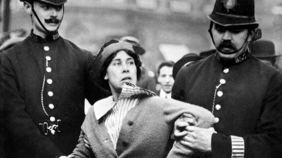 Resultado de imagen de suffragette