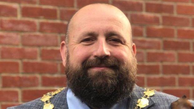 Stephen Ferguson