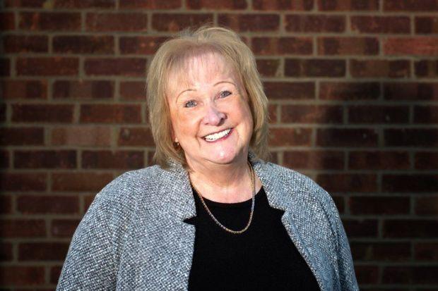 Lorraine Moxley