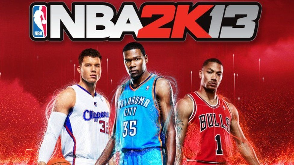 NBA2K makers were sued over tattoo rights