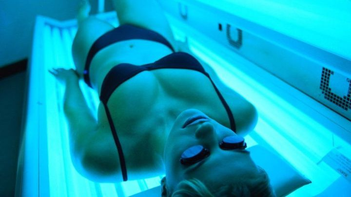 Can You Get Herpes From A Tanning Bed? Or Tanning? 2