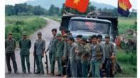 Quân Việt Nam ở Campuchia