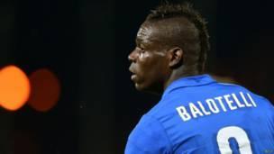 Balotelli (AFP)