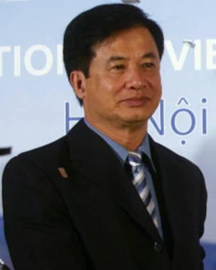 Cựu Bộ trưởng GTVT, ông Hồ Nghĩa Dũng