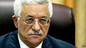 Mahmud Abbas, presidente de la Autoridad Nacional Palestina