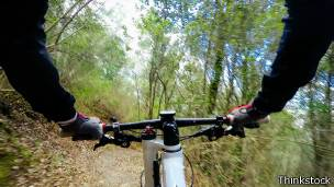 Imágenes tomadas con una GoPro