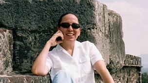 Mercedes López Pérez