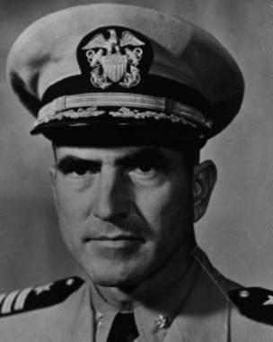 La embarcación de guerra lleva ese nombre en honor al almirante Elmo Zumwalt