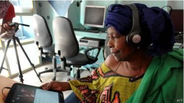 Au Sénégal, les femmes occupent seulement 35% des emplois dans les nouvelles technologies