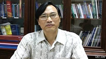 PGS. TS. Nguyễn Bá Diến