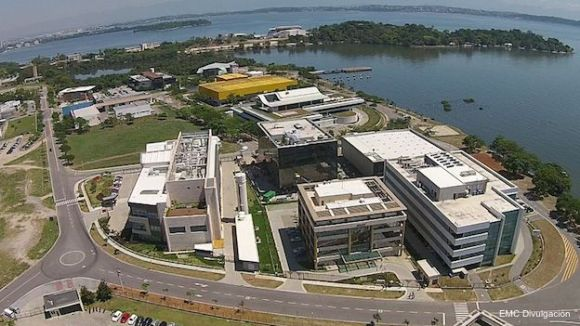 Universidad de Río de Janeiro