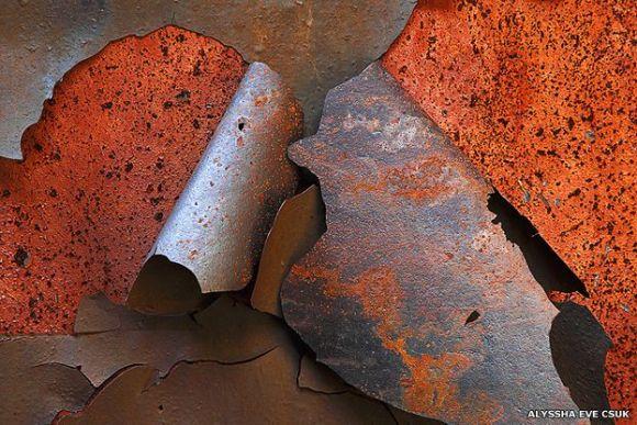 Obra de Alyssha Eve Csuk www.alysshaevecsuk.com