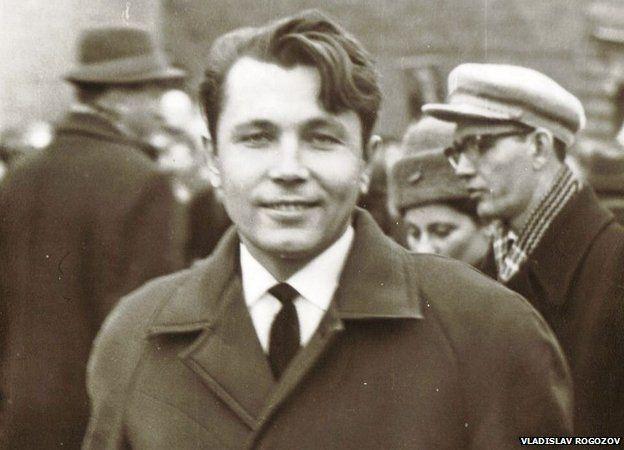 Foto: Vladislav Rogozov