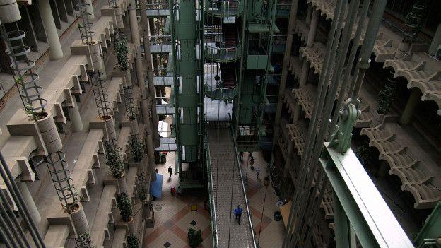 El desarrollo Eastgate