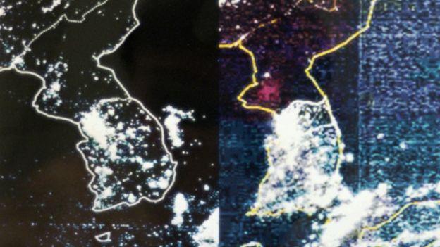 Semenanjung Korea