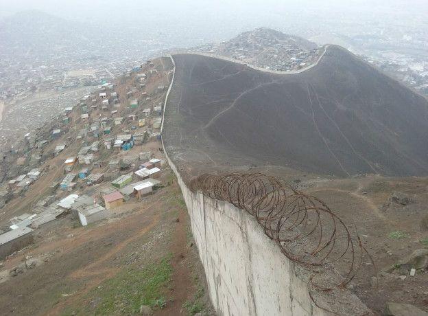 Muro Lima