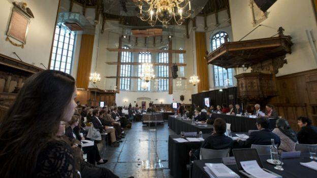 IPT di Den Haag