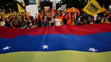 Resultado de imagen para FOTO DE ELECCIONES EN VENEZUELA