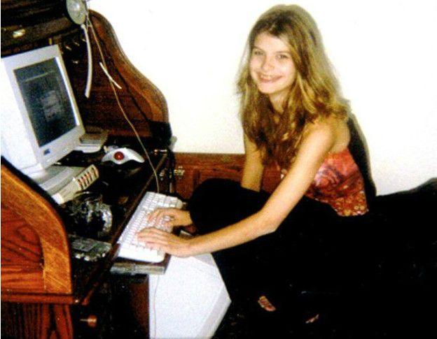 Alicia Kizakiewicz