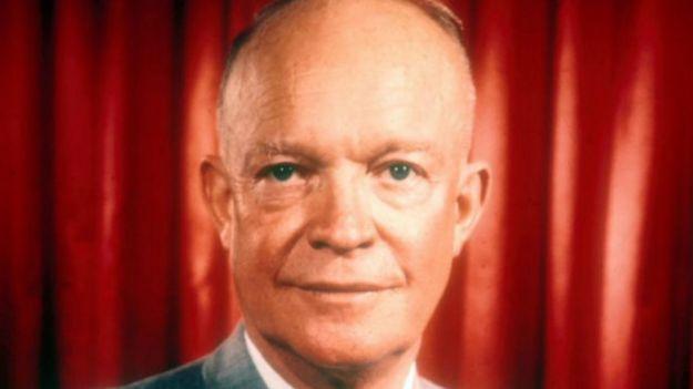 Tổng thống Eisenhower cử danh tướng Collins tới làm Đặc sứ ở Nam Việt Nam