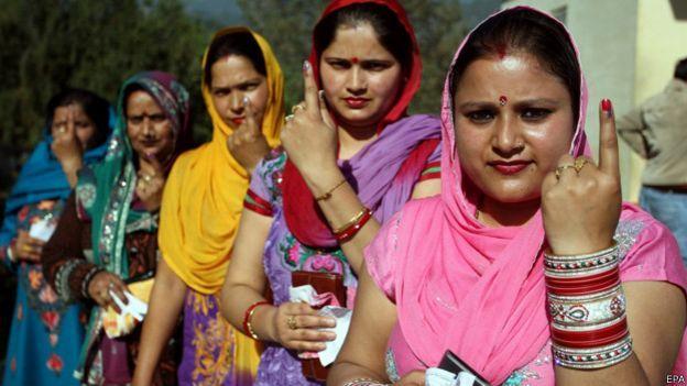 जम्मू और कश्मीर विधानसभा चुनाव