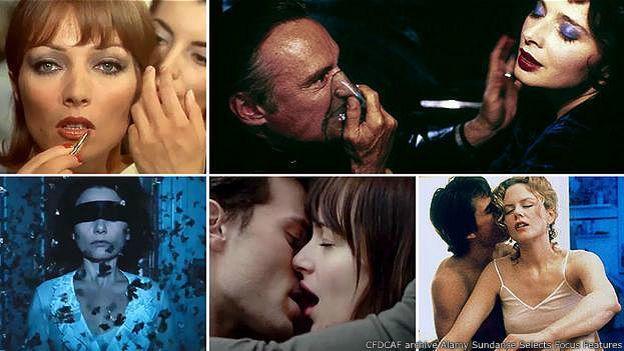 Эротические фильмы