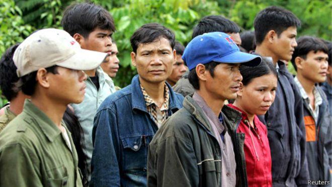Người Thượng Việt Nam