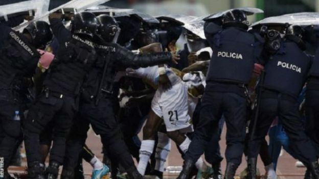 Piala Afrika 2015