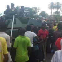 Amakuru mashya kw'ihirikwa ry'ubutegetsi rivugwa mu Burundi