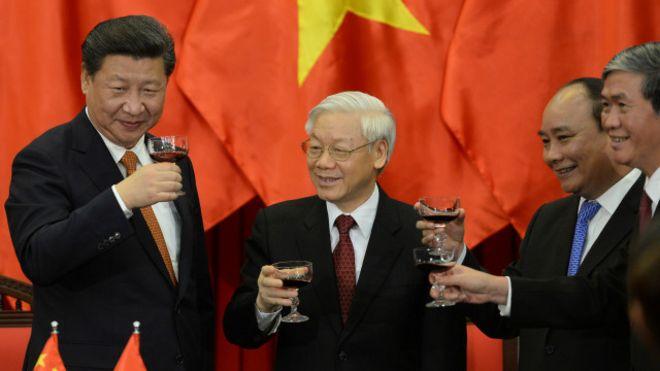 Đảng Cộng sản Việt Nam