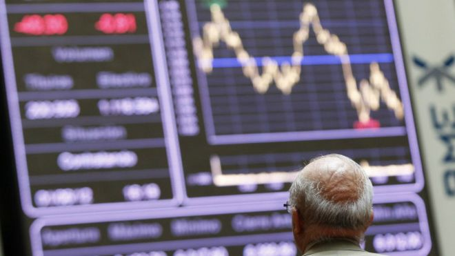 Flujos financieros