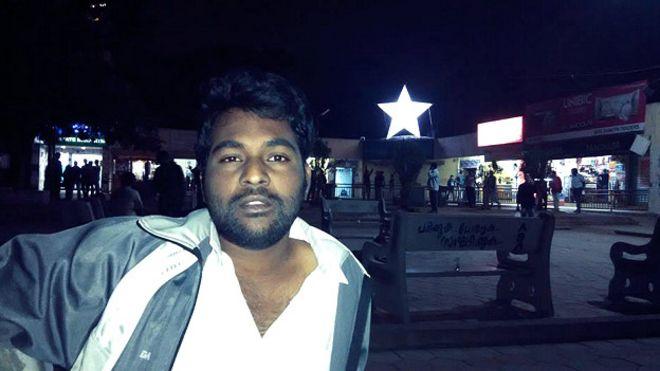 रोहित वेमुला