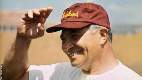 sport Vince Lombardi