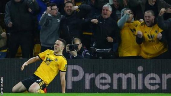 Image result for Wolves vs Chelsea 2-1