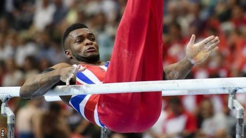 European Championships 2016: British men qualify for team ...