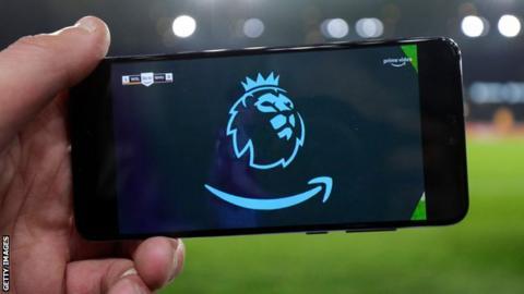sport Amazon Prime
