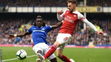 Gueye won more tackles per game than any player in the Premier League last season