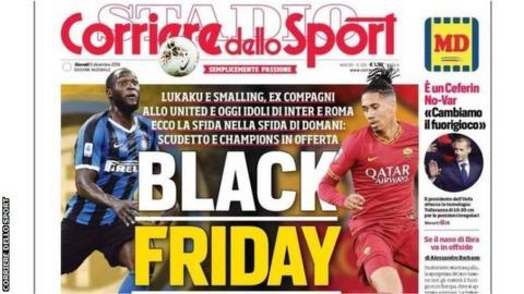 sport Corriere dello Sport