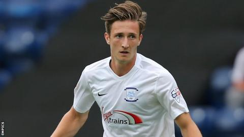 Ben Davies: Preston North End defender joins Southport on ...