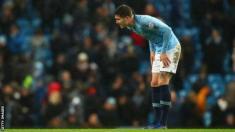 John Stones of Manchester City