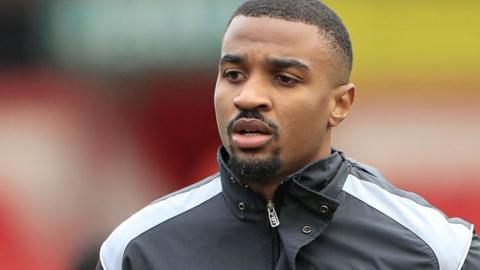 Christian Mbulu: Morecambe and ex-Motherwell defender dies aged 23
