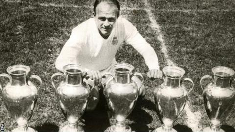 Image result for di stefano barcelona