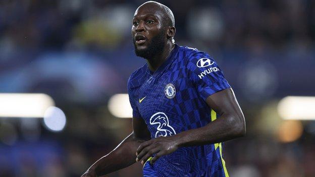 , Lukaku wants social media companies to meet players to help tackle racism, The Evepost BBC News