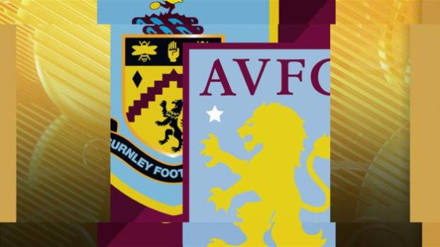 Burnley v Aston Villa