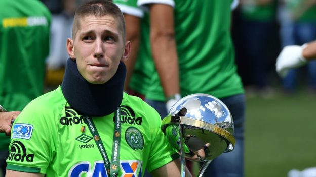 Image result for chapecoense first game