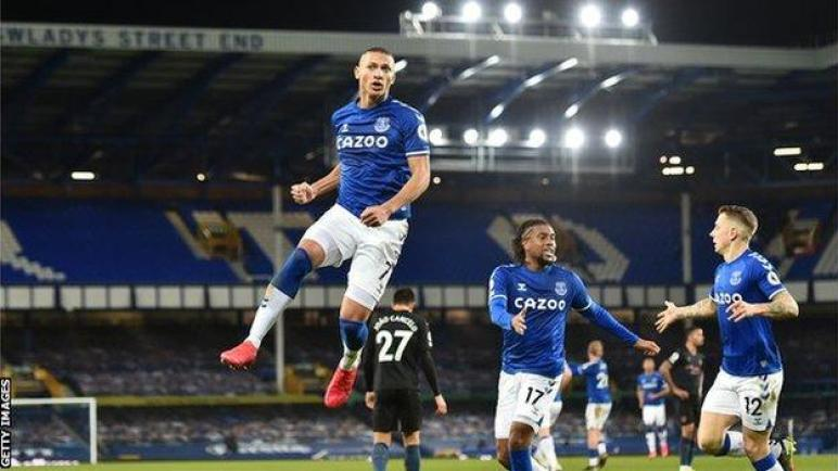 Everton predicted lineup vs Chelsea