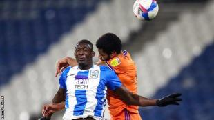 Huddersfield Town 0-0 Cardiff City: McCarthy remains undefeated after Sanogo missed the penalty
