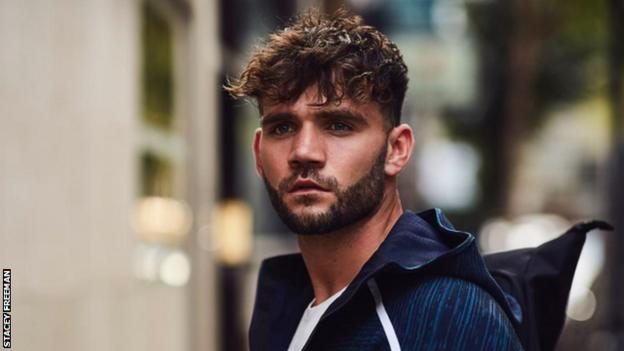 , 'What's wrong with crying?' – the footballer who broke down on reality TV on men showing emotion, The Evepost BBC News