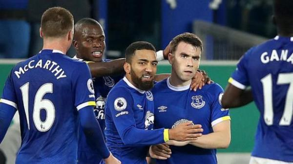 Everton 2-1 Arsenal - BBC Sport